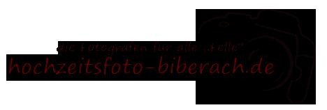 Hochzeitsfoto Biberach